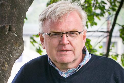 Børre Sørdahl