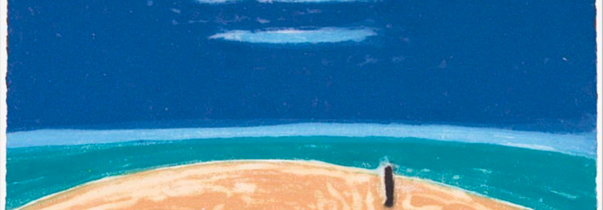 Bak horisonten