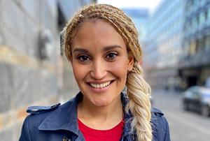 Alexandra Esdaile