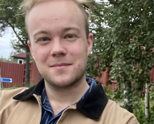 Marius Grindflek