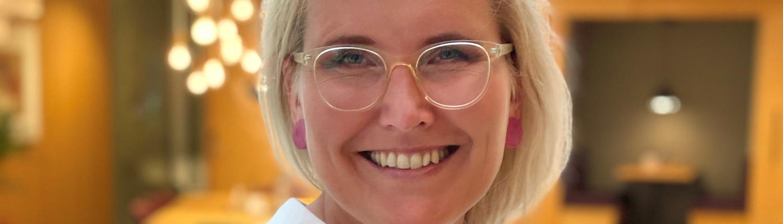 Kristin Walstad, Sentrum
