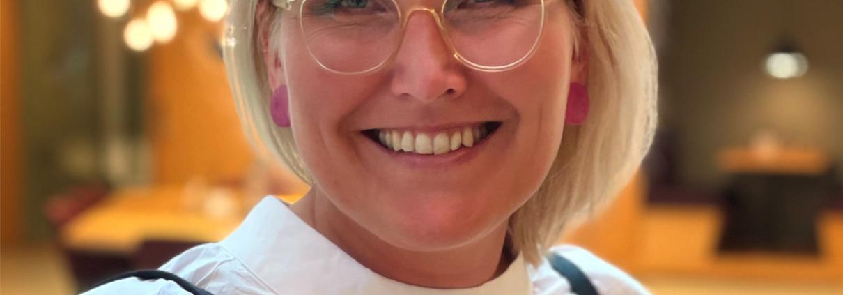 Kristin Walstad