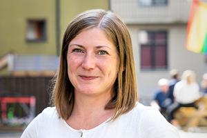 Annette Skogheim